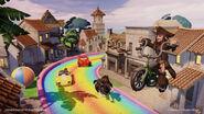 Disney Infinity Toy Box screenshot 2