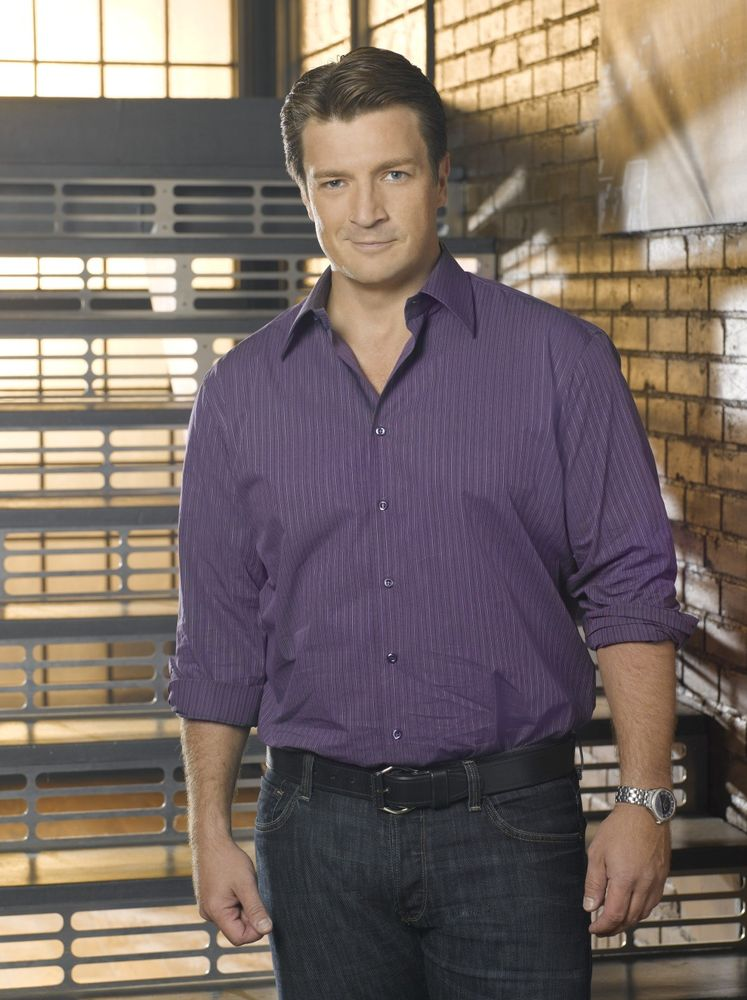 Nathan Fillion World Of Cars Wiki Fandom Powered By Wikia