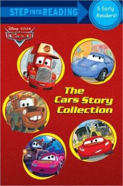 TheCarsStoryCollection