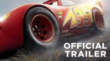 Cars 3 - Official US Trailer