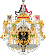 Dundorfian Empire Coat of Arms Greater Late Historical period