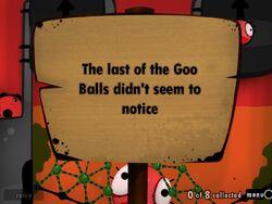 The last of the Goo Balls 2
