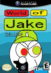World of Jake Deluxe