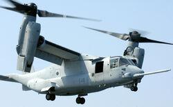 V-22 Osprey USN