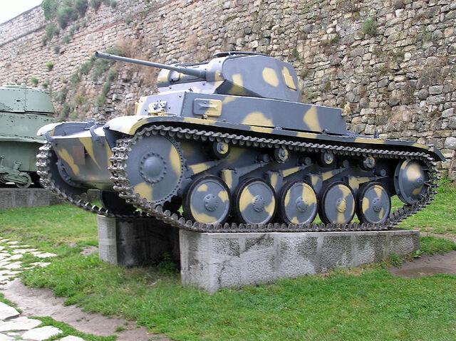 File:Panzer II.jpg
