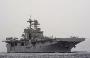 USS America (LHA-6)