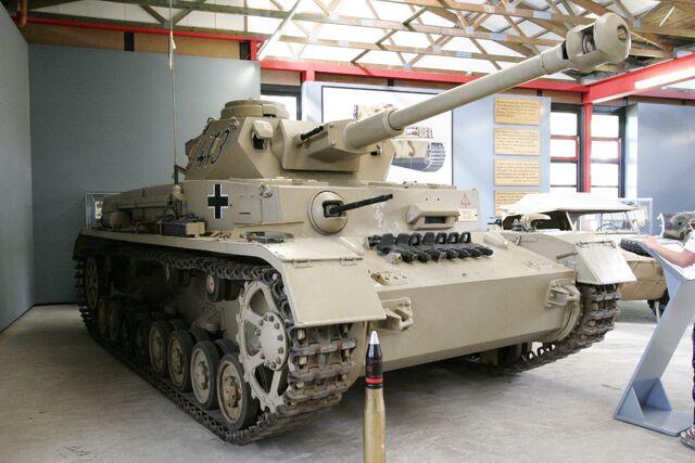 File:Panzer IV Ausf. G.jpg