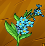 Collection-Forget-Me-Net