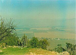 Penarc-Cerro Grande de la Compañia