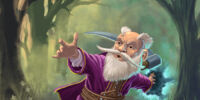 Sorcerer Udon