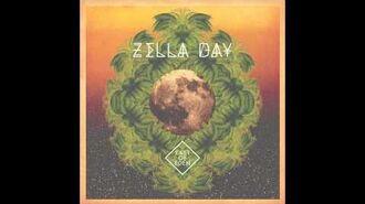 Zella Day East of Eden