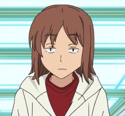 Shiro Kikuchihara (anime) 2