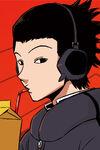 Yoneya Portrait