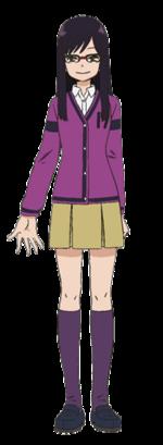 Usami anime (2)