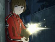 Tokieda Asteroid anime