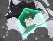 Tsuji Shield anime