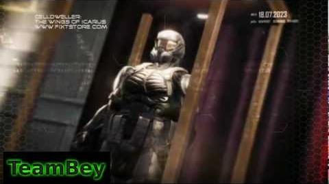 Crysis 2 - Feel Like a Monster HD