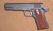 330px-Springfield Armory M1911A1