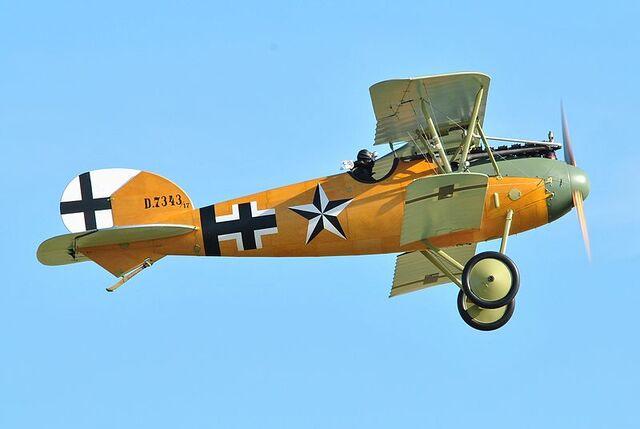 File:800px-Albatros D.Va Duxford Airshow 2012.jpg