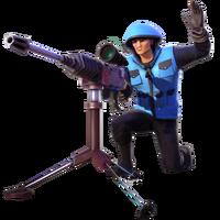 Survivor6 mythic Atomizer