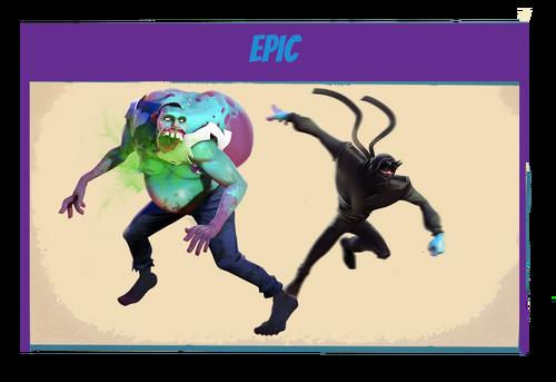 Zombies-epic