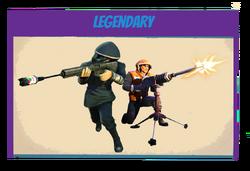 Survivors-legendary