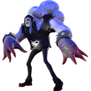 Zombie legendary undertaker.fw