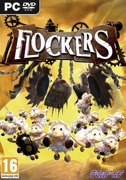 Flockers EU PC