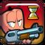 WormsPS3 Fast, Pink and Hard Award