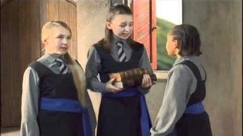"""Truth or Lies"" Part 1 - The New Worst Witch"