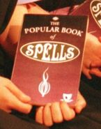 PopularSpellBook