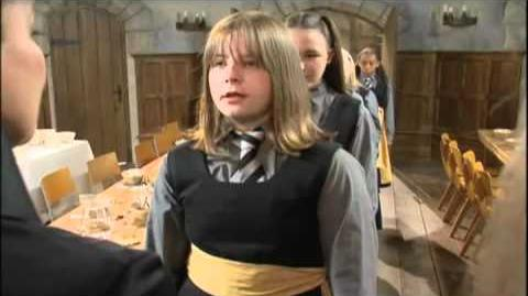 """Truth or Lies"" Part 3 - The New Worst Witch"
