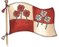 Arafel Flag