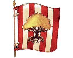 Tarabon Flag