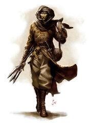 Wetlander Spearman