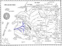 River Andahar map