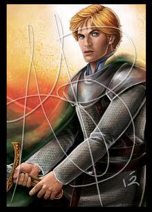 Wot card teasers gawyn by reddera-d489bc1