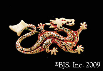 File:Gold-and-red Dragon pin.jpg