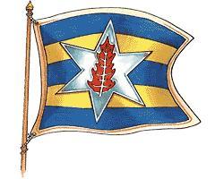 Amadicia Flag