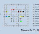Moveable Trolloc Camp