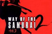 Way of the Samurai 2 logo