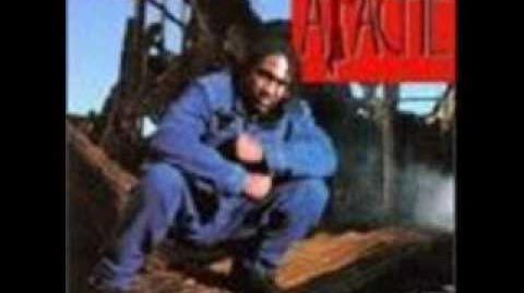 Apache-Gangsta Bitch