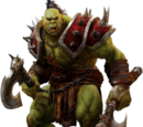 Ork (Orc)