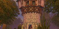 Turm von Azora