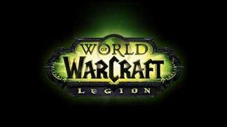 High Mountain Music (Full) - Warcraft Legion Music
