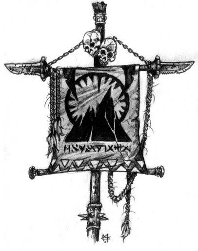 Clan Roca Negra | WarcraftWiki | FANDOM powered by Wikia  Clan Roca Negra...