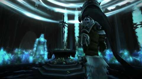 World of Warcraft Fall des Lichkönigs