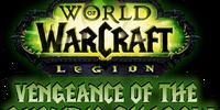 WoWA Open Story: Vengeance of the Burning Shadow