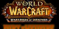 WoWA Open Story: Fury of Hellfire