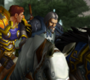 World of Warcraft Adventure Wikia